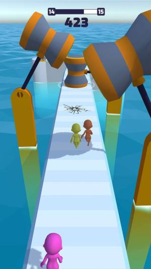 Fun Race 3D安卓图3