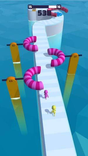 Fun Race 3D安卓图4