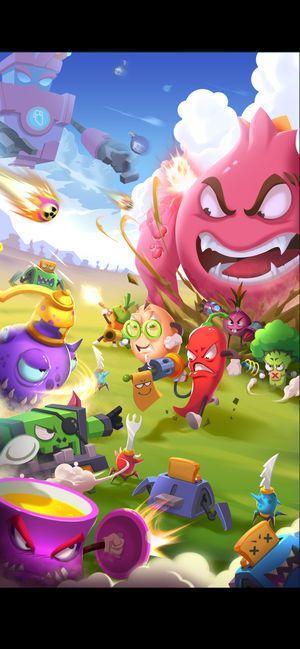 美食大作战3D游戏官方网站下载正式版图3: