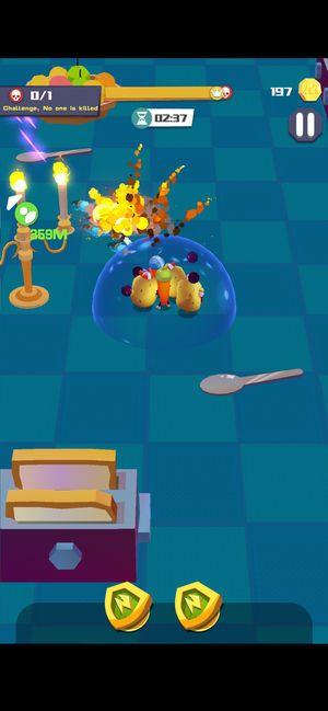 美食大作战3D游戏官方网站下载正式版图5: