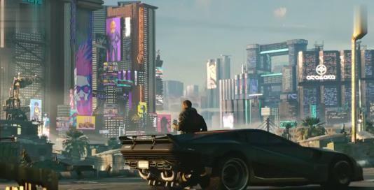 赛博朋克2077来世游戏官方网站下载正式版图2: