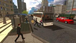 模拟客车驾驶长途2019破解版图3