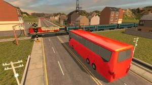 模拟客车驾驶长途2019破解版图2