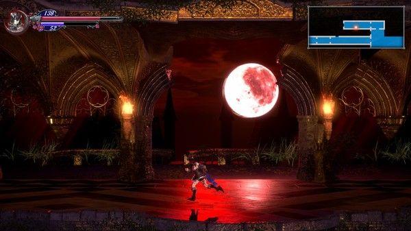 赤痕夜之仪式中文免费完整版游戏附攻略下载图5: