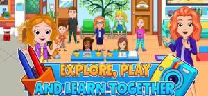 我的小镇孤儿院游戏图2