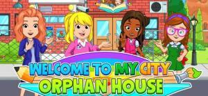 我的小镇孤儿院游戏图1