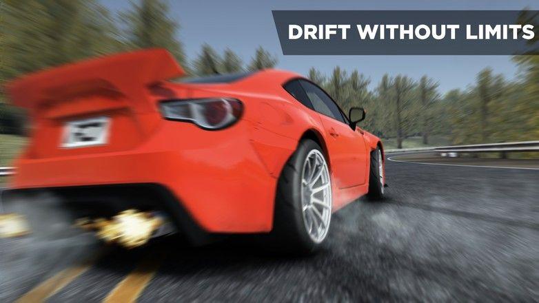 Redline Drift无限金币中文修改版下载图片4