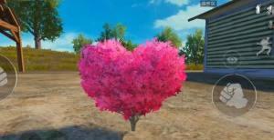 和平精英爱心小树有什么用?网红爱心树作用介绍图片3
