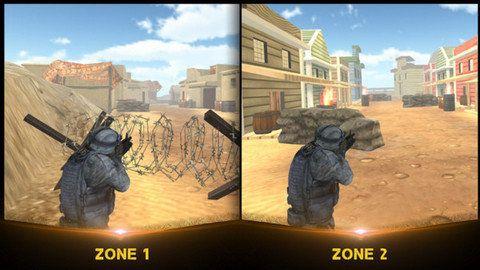 突击队战争模拟器苹果版官方网站下载图2: