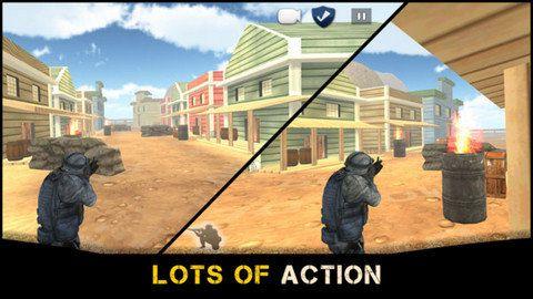突击队战争模拟器苹果版官方网站下载图4: