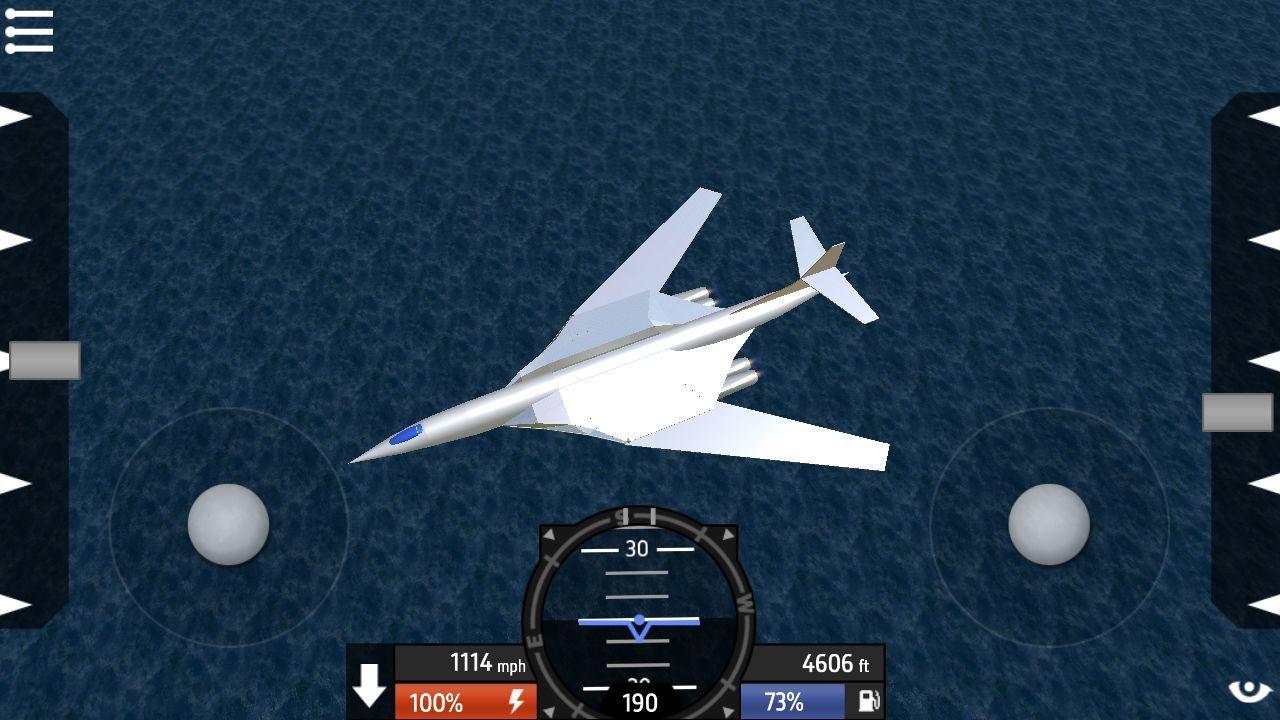 3d飞机驾驶游戏_简单飞机1.8.3最新版下载,简单飞机1.8.3造船mod中文翻译包下载 v1.8 ...