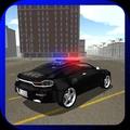 警车极速漂移游戏
