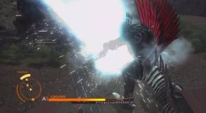 哥斯拉vs游戏手机版图2