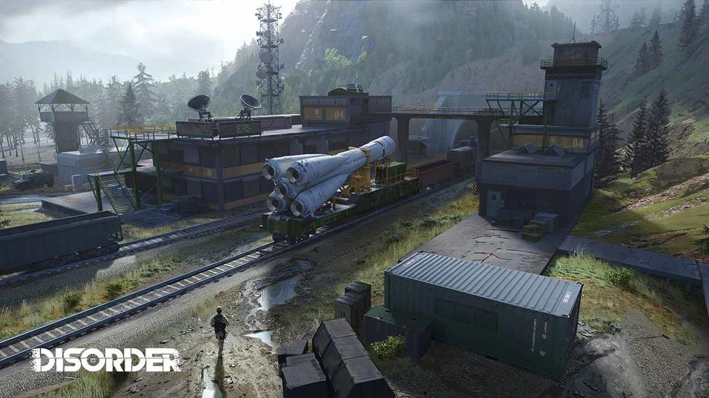 网易Disorder游戏官方网站下载正式版图4: