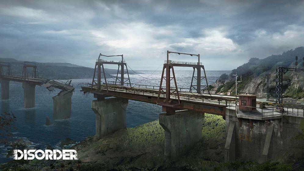 网易Disorder游戏官方网站下载正式版图5: