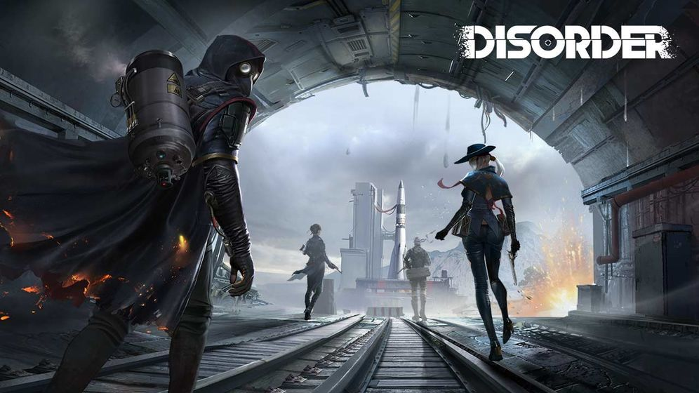 网易Disorder游戏官方网站下载正式版图3: