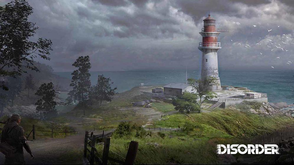 网易Disorder游戏官方网站下载正式版图1: