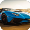 兰博基尼Aventador模拟手机版