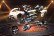 QQ飞车手游A车和组装车哪个好?A车和组装车对比分析[多图]