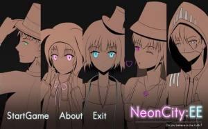 NeonCity EE中文版图2