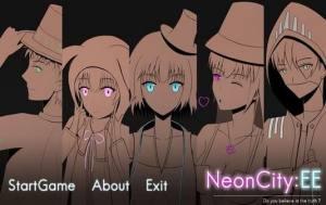 NeonCity EE中文版图1