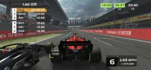 F1 Mobile Racing2019中文版图5