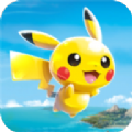 Pokemon Scramble SP汉化版