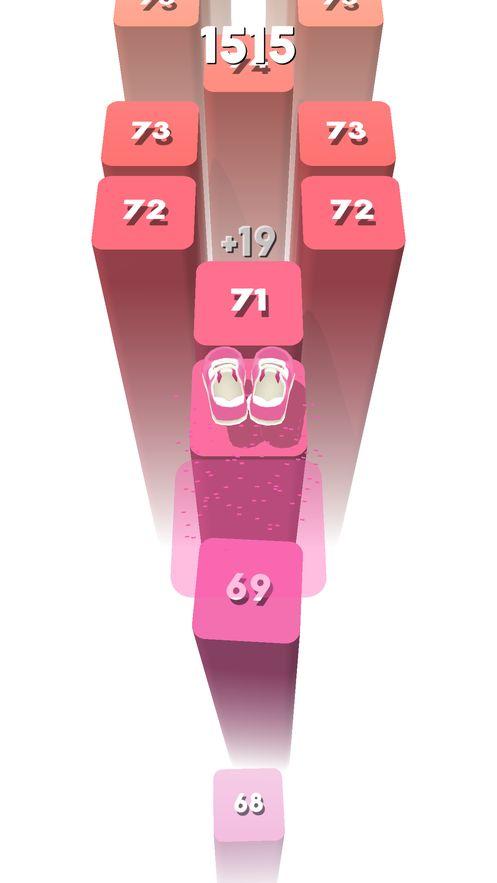 Hopscotch游戏安卓手机版(跳房子)图1: