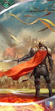 王者文明最新版图2