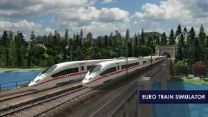 美国火车模拟器2019修改版图2