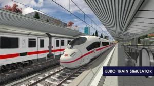 美国火车模拟器2019手游中文版无限金币修改版官方下载图片1