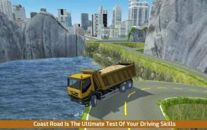 驾驶自卸卡车游戏模拟器官方网站下载图片2