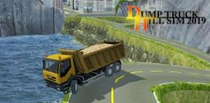 驾驶自卸卡车游戏模拟器官方网站下载图片1
