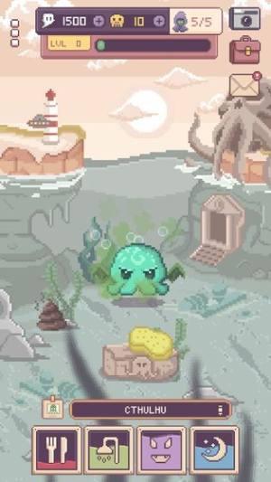 克苏鲁宠物2游戏官方版下载图片4