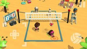 沙滩排球手游最新安卓版下载图片4