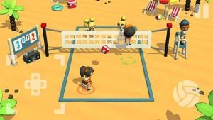 沙滩排球手游最新安卓版下载图片3