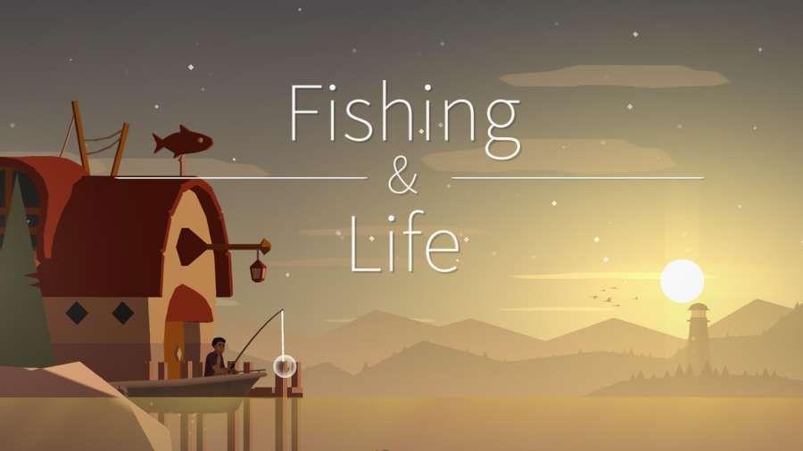 钓鱼人生0.0.70升级最新版下载图片1