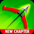 弓箭传说1.2.3修改版