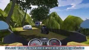赛车特技摩托世界安卓中文游戏下载图片4