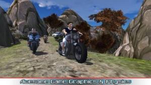 赛车特技摩托世界安卓中文游戏下载图片2