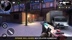 counterattack游戏图3