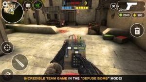 counterattack游戏图4