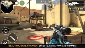 counterattack游戏图5