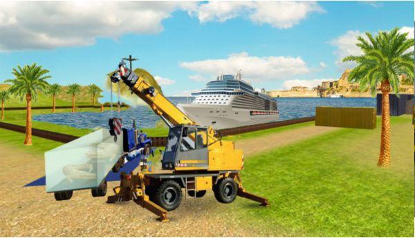 海洋动物货运车模拟器游戏最新版官方下载图3: