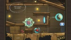 外星特工波尔游戏图2