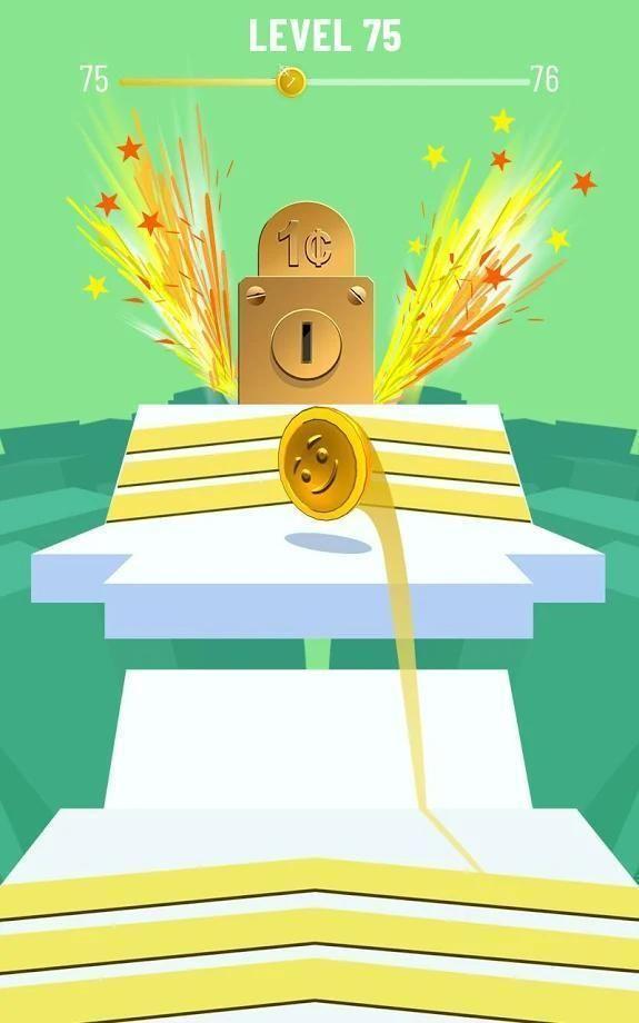 金币跑酷下载安装抖音游戏官方正版(Coin Rush)图片3