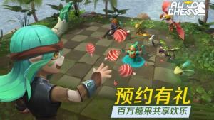 小米自走棋手游测试版安装包下载图片3