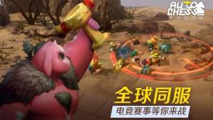 小米自走棋手游测试版安装包下载图片1