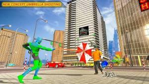神奇蜘蛛绳索英雄安卓版图2