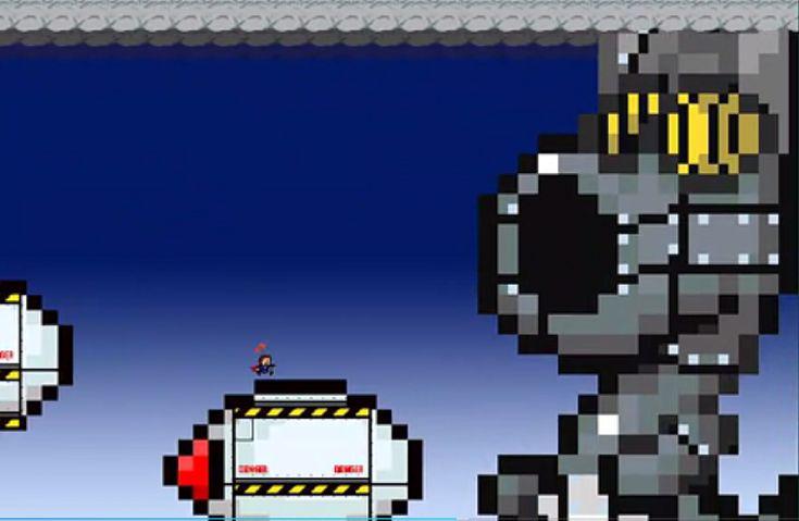 抖音不是人玩的游戏游戏下载i wanna手机版图1: